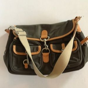 J Crew Shoulder Bag. Great Condition